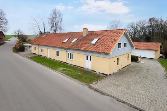 Villa på Askovvej i Tappernøje - Ejendom 1
