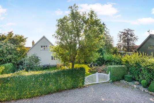 Villa på Nyrupvej i Sandved - Ejendom 1