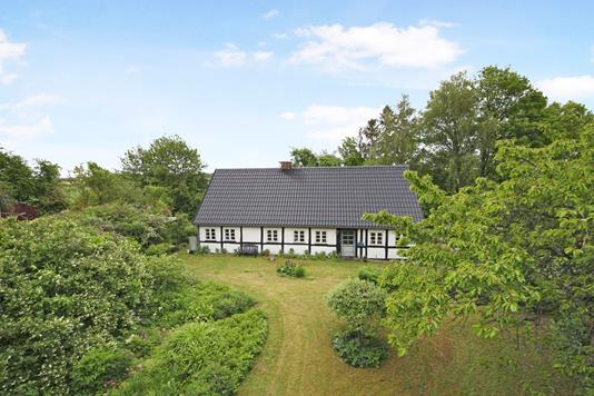 Villa på Bistrupvej i Næstved - Ejendom 1