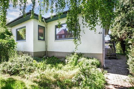 Villa på Vestervej i Holmegaard - Ejendom 1