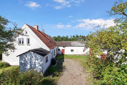 Villa på Teglværksvej i Næstved - Ejendom 1