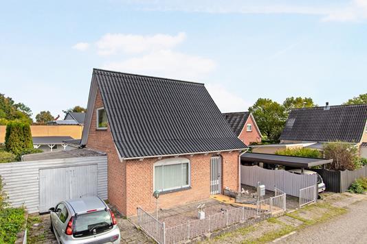 Villa på Maltvej i Næstved - Ejendom 1