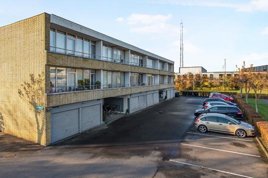 Ejerlejlighed på Odensevej i Næstved - Ejendom 1