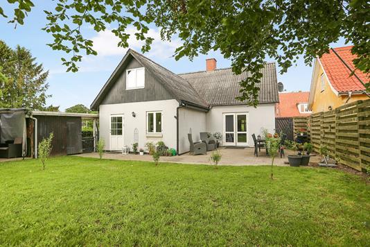 Villa på Søndergade i Næstved - Ejendom 1