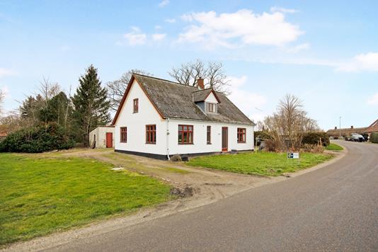 Villa på Marvedevej i Næstved - Ejendom 1