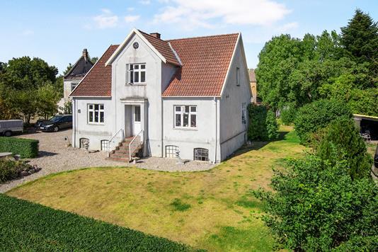 Villa på Kvislemarkvej i Sandved - Ejendom 1