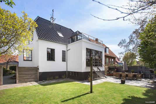 Villa på Gammelgang i København S - Andet