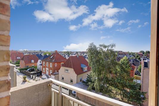 Ejerlejlighed på Rodosvej i København S - Udsigt