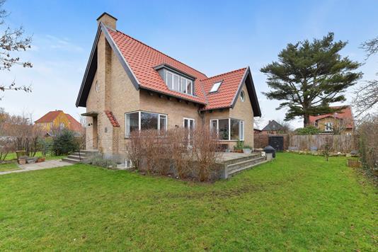 Villa på Horserødvej i København Ø - Andet
