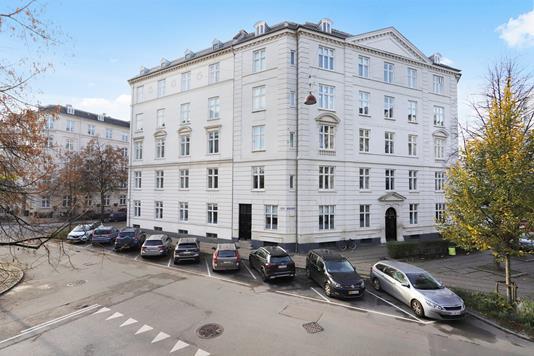 Ejerlejlighed på Sankt Jakobs Gade i København Ø - Andet
