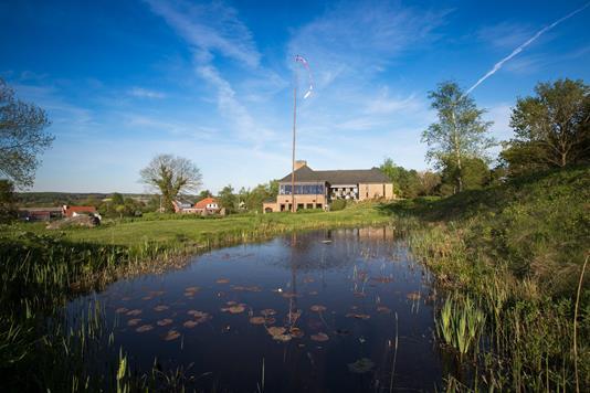 Villa på Assensvej i Millinge - Andet