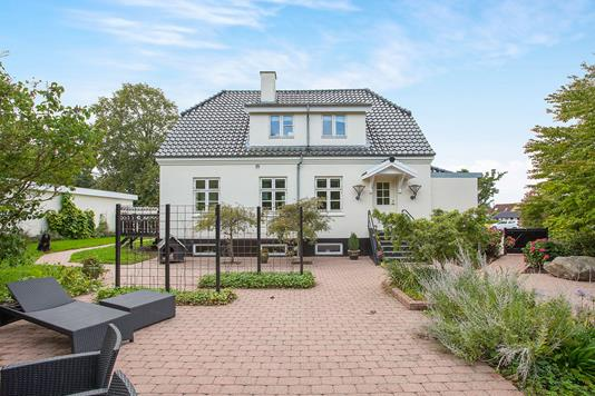Villa på Mosevænget i Odense N - Andet