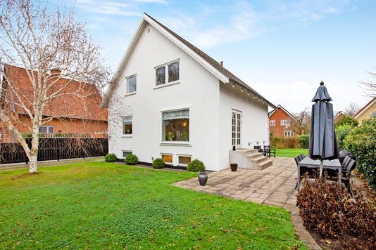 Villa på Bredbjergvej i Odense M - Ejendom 1