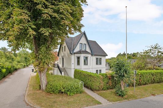Villa på Lindealle i Tommerup - Ejendom 1