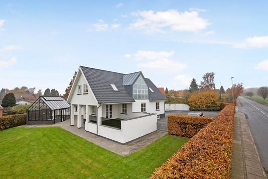 Villa på Old Gyde i Glamsbjerg - Ejendom 1