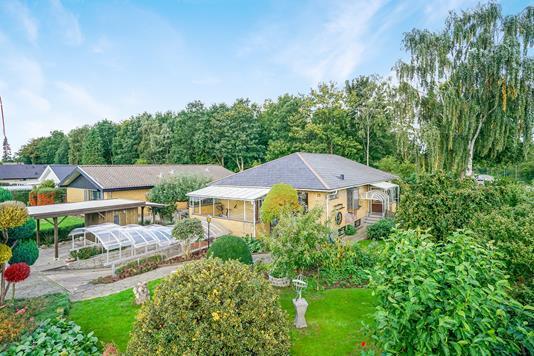 Villa på Fædresmindevej i Odense SV - Ejendom 1