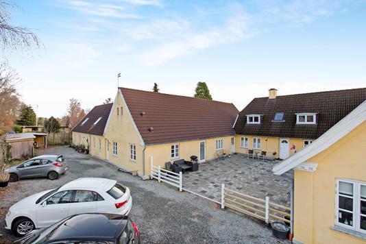 Ejerlejlighed på Stigevej i Odense N - Ejendom 1