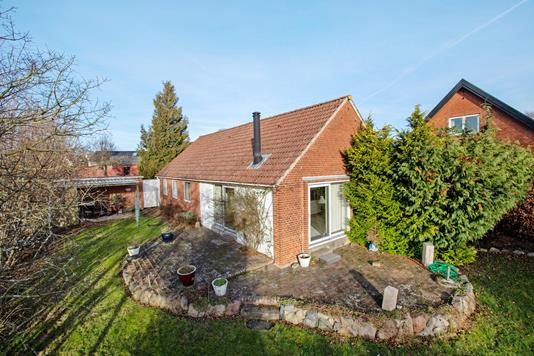Villa på Næsby Skovvænge i Odense N - Ejendom 1