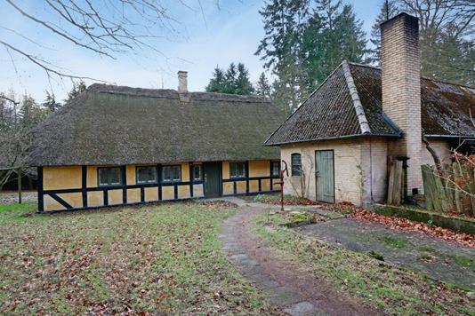 Villa på Langesøvej i Morud - Andet