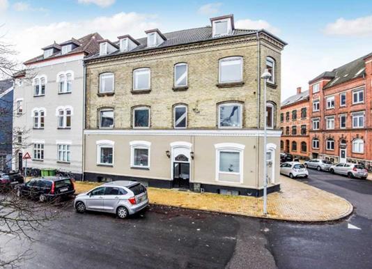 Ejerlejlighed på Bredstedgade i Odense C - Andet