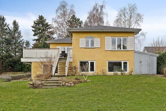 Villa på Ved Hegnet i Rungsted Kyst - Andet