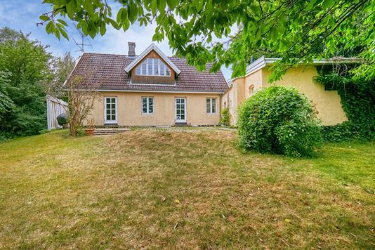 Villa på Kettingevej i Hørsholm - Ejendommen