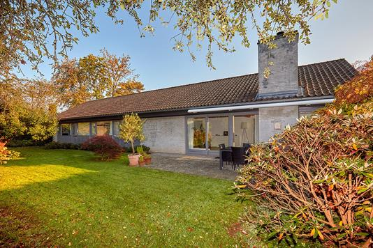 Villa på Skovridervej i Rungsted Kyst - Ejendommen