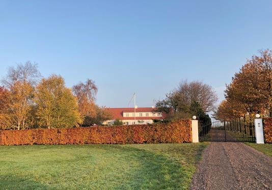 Landejendom på Langstrupvej i Fredensborg - Andet