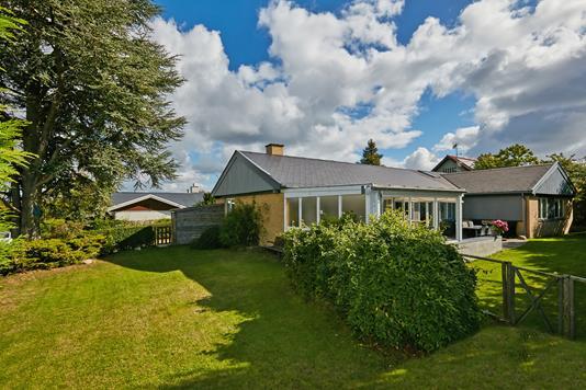 Villa på Solsortevej i Hørsholm - Ejendommen