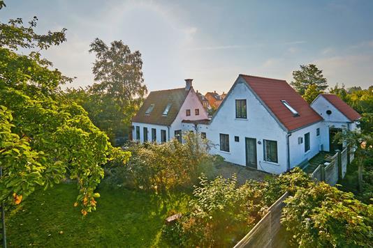 Villa på Ørbæksvej i Hørsholm - Ejendommen