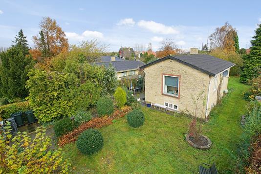 Villa på Rosmosevej i Hvidovre - Andet