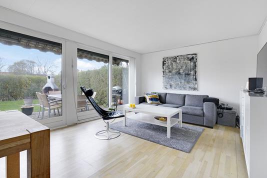 Villa på Vestkærs Alle i Hvidovre - Andet