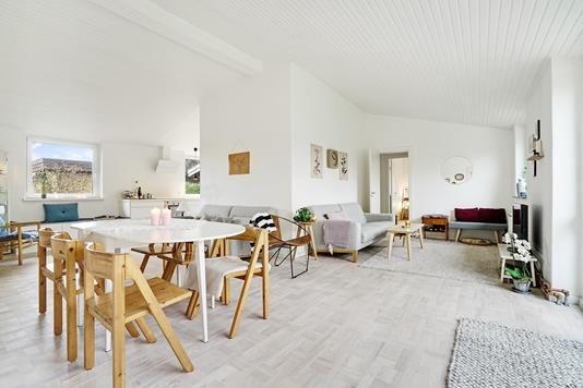 Villa på Ærtebjergvej i Hvidovre - Andet