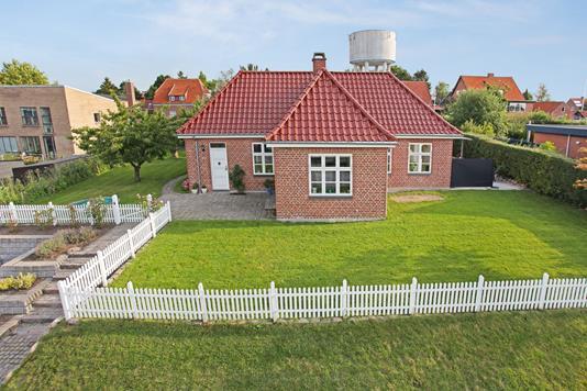 Villa på Østervej i Ballerup - Andet