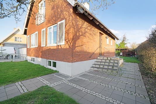 Villa på Mørups Alle i Hvidovre - Andet