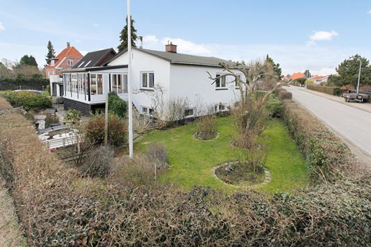 Villa på Torstensvej i Hvidovre - Andet