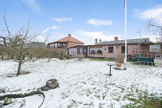 Villa på Rødvig Alle i Hvidovre - Andet