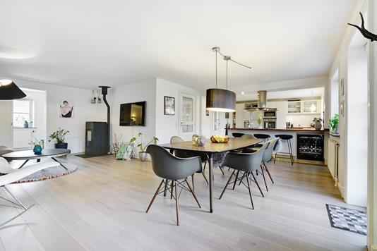 Villa på Elkærvej i Hvidovre - Andet