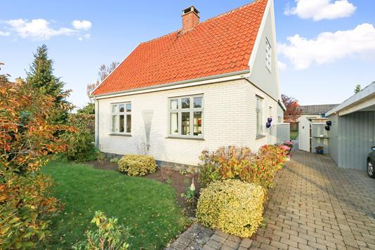 Villa på Idrætsvej i Hvidovre - Hus