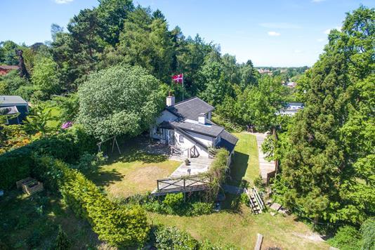 Villa på Biskop Svanes Vej i Birkerød - Andet