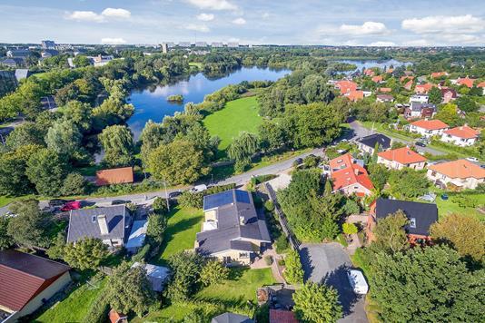Villa på Irisvej i Brønshøj - Andet