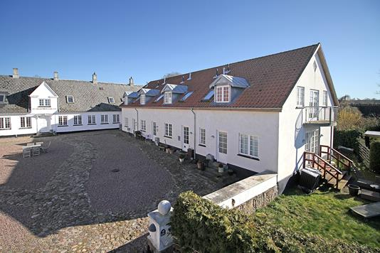 Rækkehus på Sørupvej i Fredensborg - Ejendommen