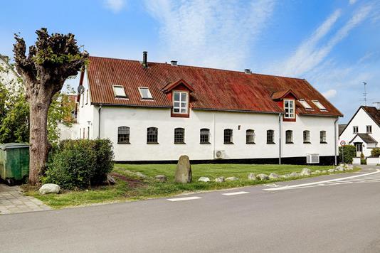 Ejerlejlighed på Sørupvej i Fredensborg - Ejendommen
