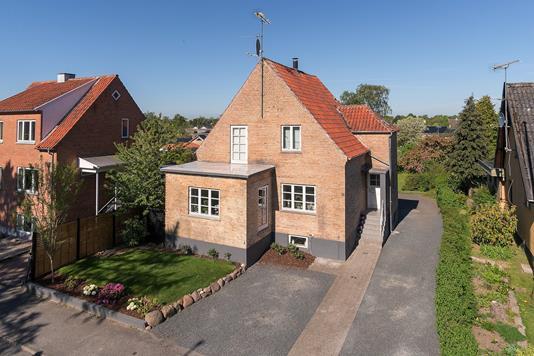 Villa på Brickasvej i Hillerød - Andet