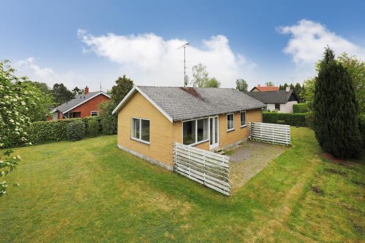 Villa på Syrenvej i Hillerød - Ejendommen