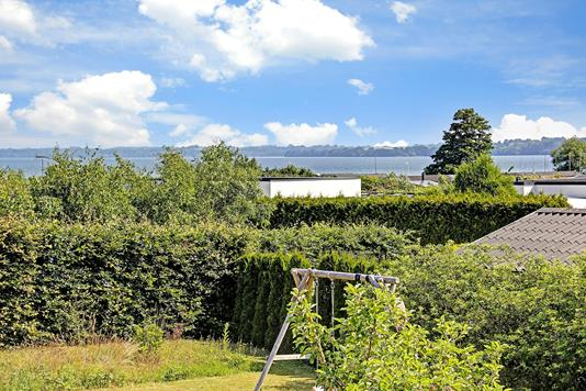 Villa på Pile Alle i Fredensborg - Udsigt