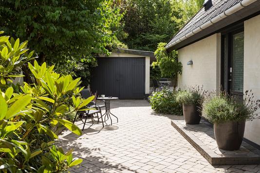 Villa på Gammelvej i Hillerød - Andet