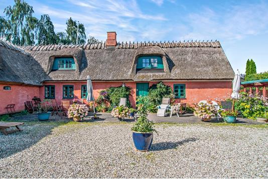 Villa på Lyngevej i Allerød - Ejendommen