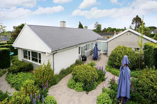 Villa på Eranthisvej i Allerød - Ejendommen