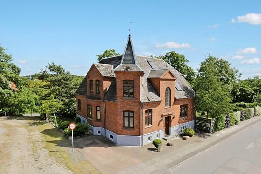 Villa på Skjoldborgsvej i Odense N - Andet